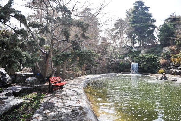 National Botanical Garden012