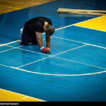 Paralyzed Iranian man17
