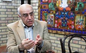 Pirouz Mojtahedzadeh
