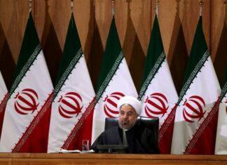 Rouhani-Quds