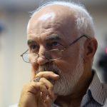 اصولي بارز يحذر الرئيس روحاني من اللعب بالنار