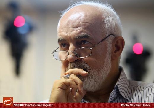 Ahmad Tavakoli