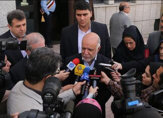 Zangeneh-Iran-Oil-Minister