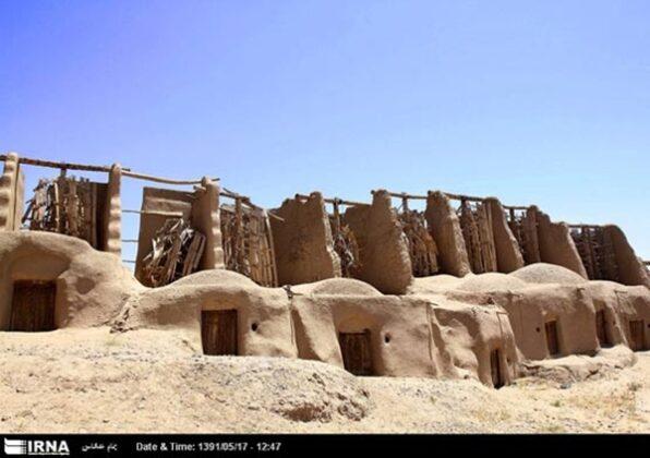 Iran Windmills