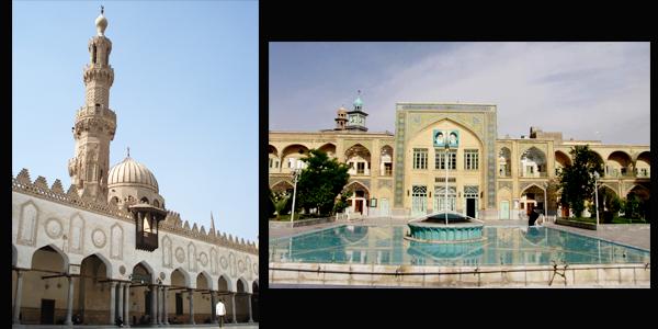 Alazhar-Qom