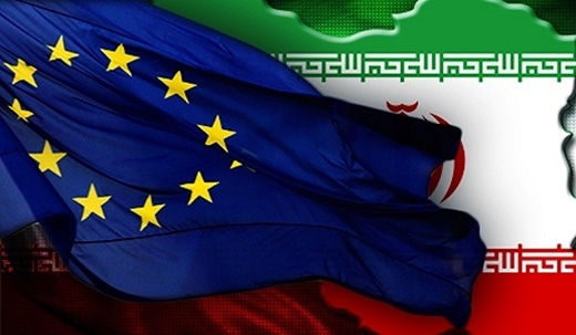 Iran-Europe