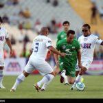 Iran team- all stars