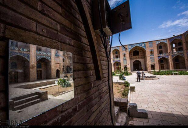 Kerman Bazaar in southern Iran (11)