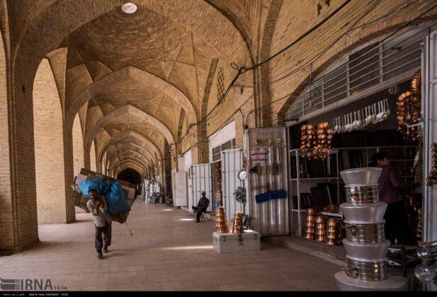 Kerman Bazaar in southern Iran (13)