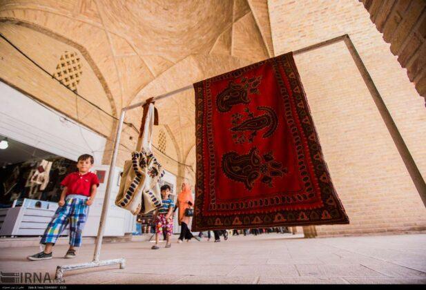 Kerman Bazaar in southern Iran (14)