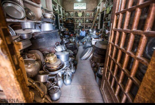 Kerman Bazaar in southern Iran (15)