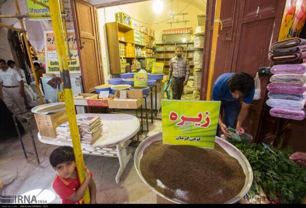 Kerman Bazaar in southern Iran (17)