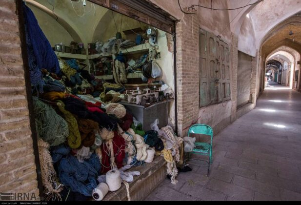 Kerman Bazaar in southern Iran (19)
