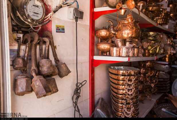 Kerman Bazaar in southern Iran (21)