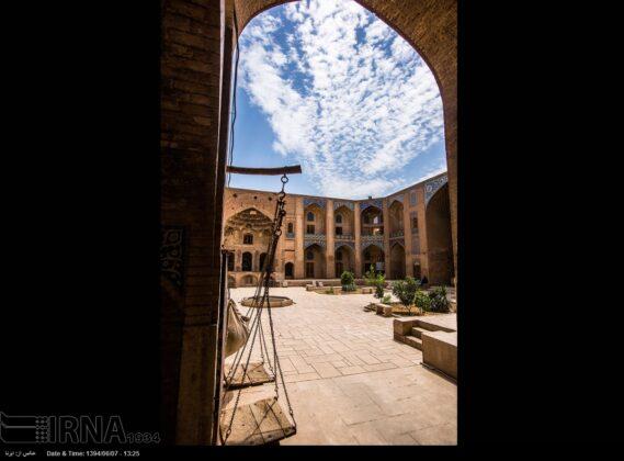 Kerman Bazaar in southern Iran (24)