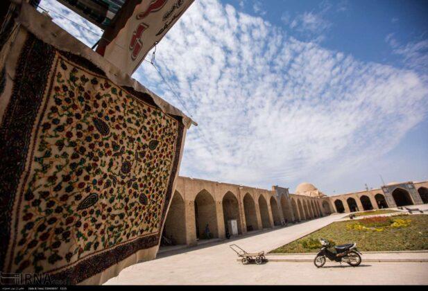Kerman Bazaar in southern Iran (6)