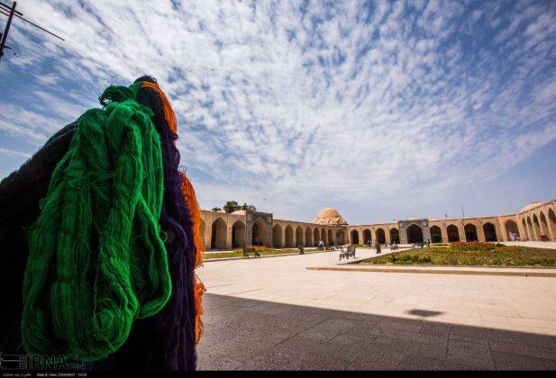 Kerman Bazaar in southern Iran (9)