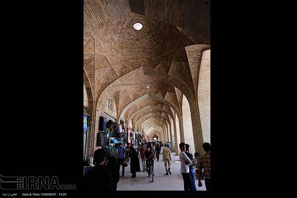Kerman Bazaar23