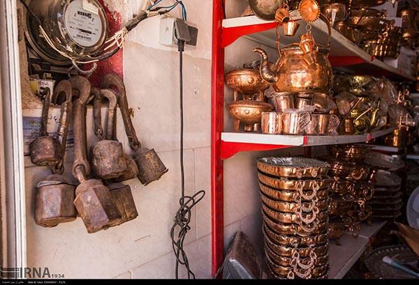 Kerman Bazaar26