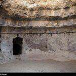 Maragheh Temple10
