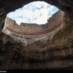 Maragheh Temple11