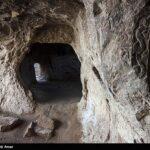 Maragheh Temple12
