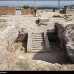 Maragheh Temple13