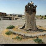 Maragheh Temple15