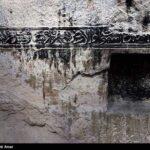 Maragheh Temple9