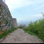 Markooh Castle164