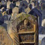 Mystery cemetery _292