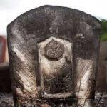 Mystery cemetery _495