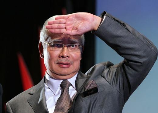 Najib-Malysia