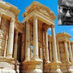 Palmyra-Khaled Asaad