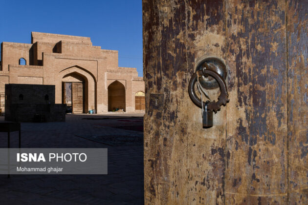 Qaen Grand Mosque