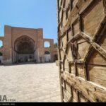 Qaen Mosque-4462521