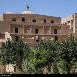 Qaen Mosque-4462522