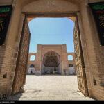 Qaen Mosque-4462523