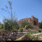 Qaen Mosque-4462528