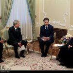 Rouhani-Italy