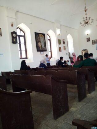Iranian Church