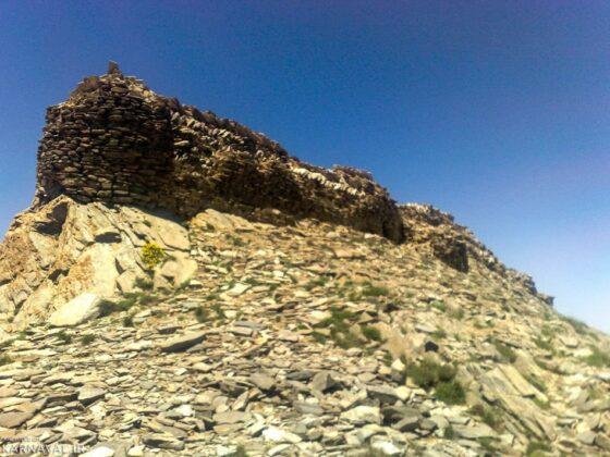 Balqis Mountain, northwestern Iran