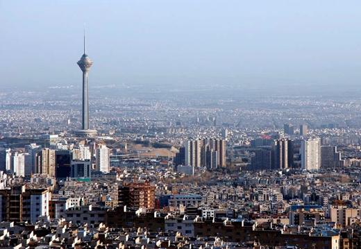 Tehran-Capital