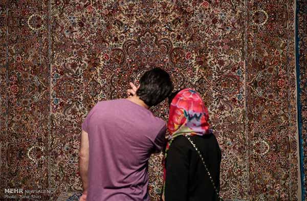 hand-woven carpet39
