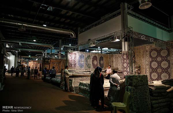 hand-woven carpet40