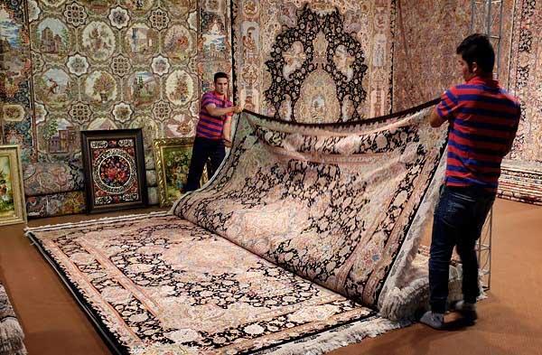 hand-woven carpet5