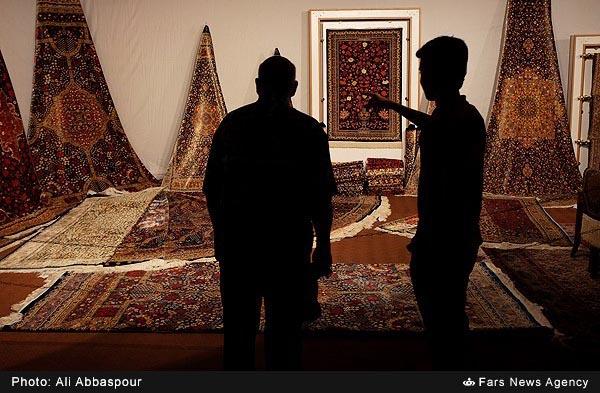 hand-woven carpet514