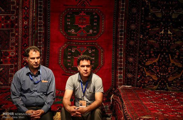 hand-woven carpet568