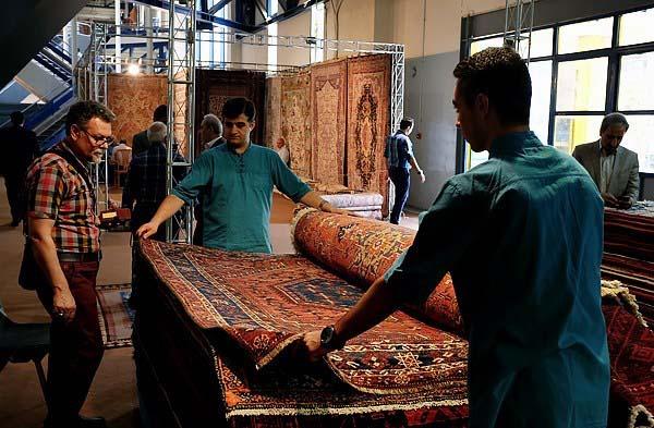 hand-woven carpet6
