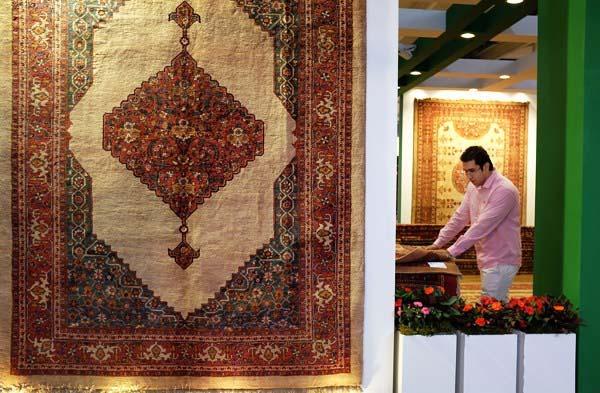 hand-woven carpet8